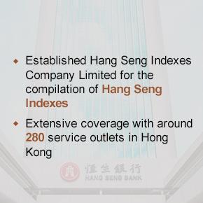 hang seng indexes company limited