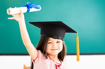 Education Fund Planning assist you to grow funds for your children's future.