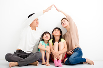 Financial Security, to protect and take care of your children with financial support during unexpected circumstances