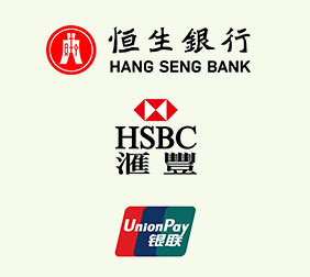 ATM card - Hang Seng Bank