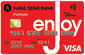 enJoy_Visa_payWave_Platinum_Red Card