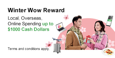 Online Spending Reward – Earn up to 15x Cash Dollars and enjoy Hottest Discount Offers