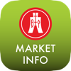 Hang Seng Market Info mobile app icon