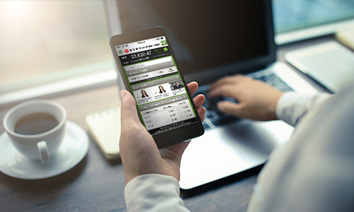 Grow your investment portfolio with ease via Hang Seng Personal e-Banking or Hang Seng Personal Banking Mobile App.